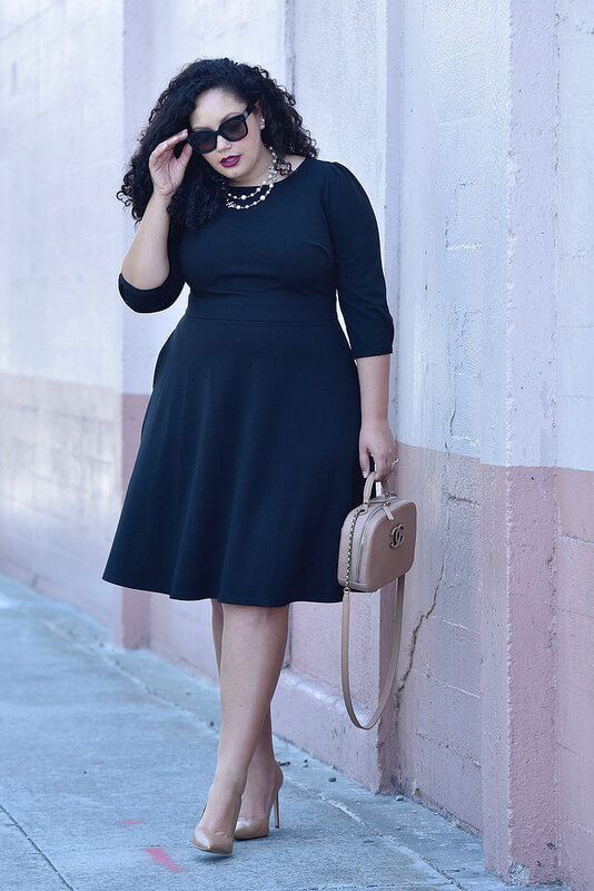 Girl With Curves Collection Giveaway #fashion #style #outfit #giveaway #curvy #plussize