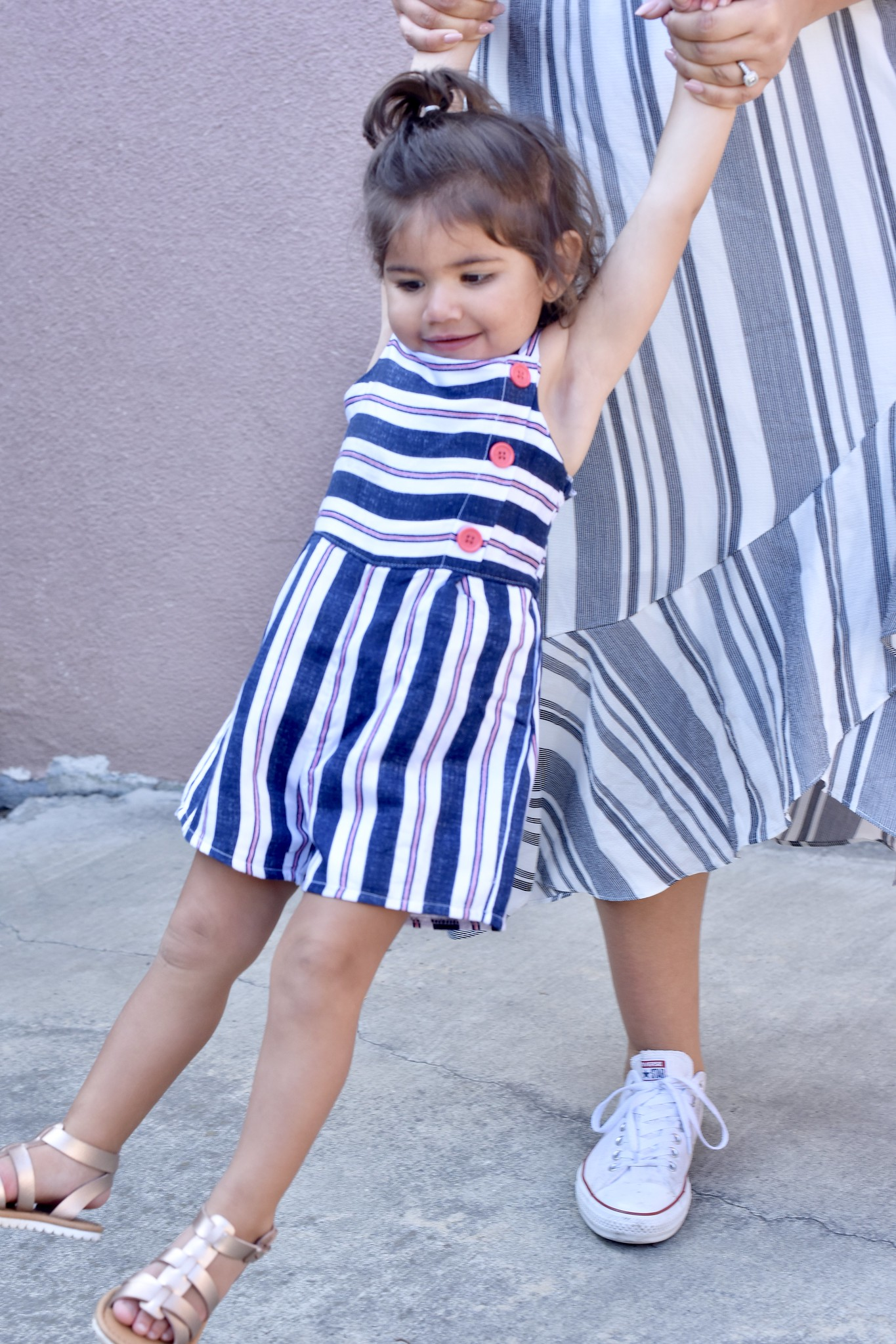 Where to Get Budget Friendly Kids Clothes via Girl With Curves #affordable #budget #fashion #walmart